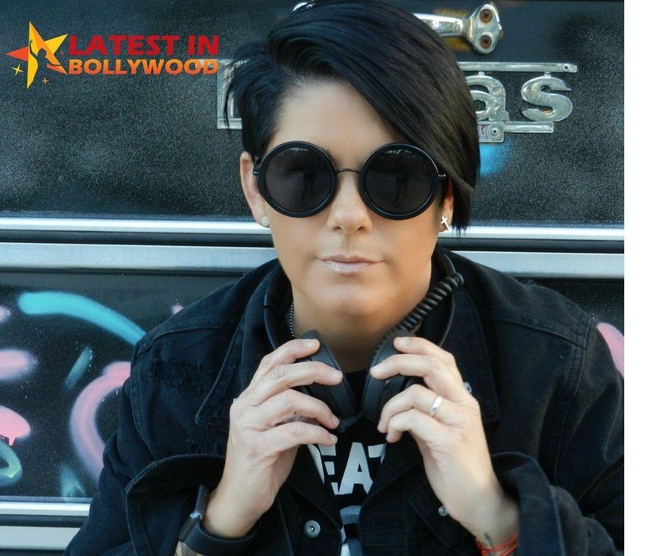 DJ Citizen Jane wiki