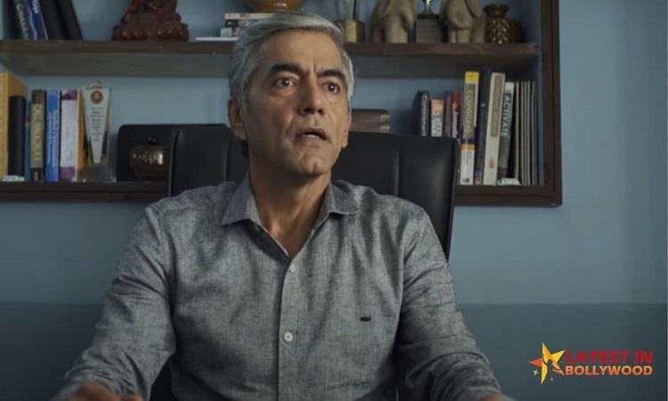 Late Actor Asif Basra in the Family Man Season 2 Trailer?