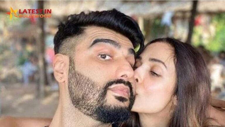 Arjun Kapoor Talks about dating an elder Woman with a Kid; Say Respecting Her Past
