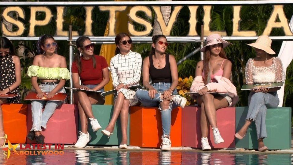 "MTV Splitsvilla 13 22 May 2021 Today's Episode: ""Khoob Ya Doob"" Task"