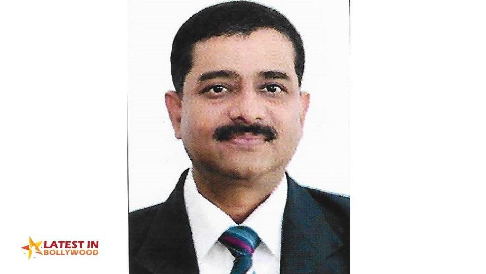 VSK Kaumudi IPS Biography