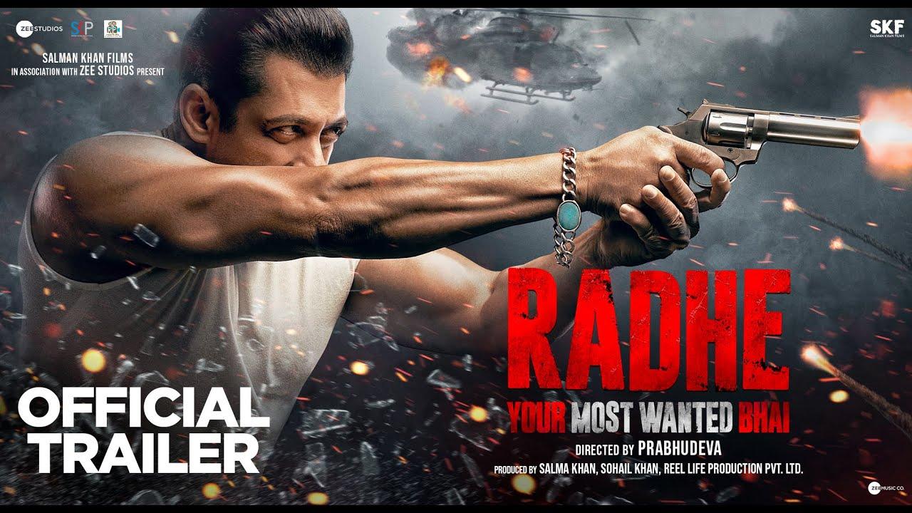 Salman Khan Movie Leaked Online