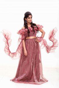 Sara Venkatesh 1