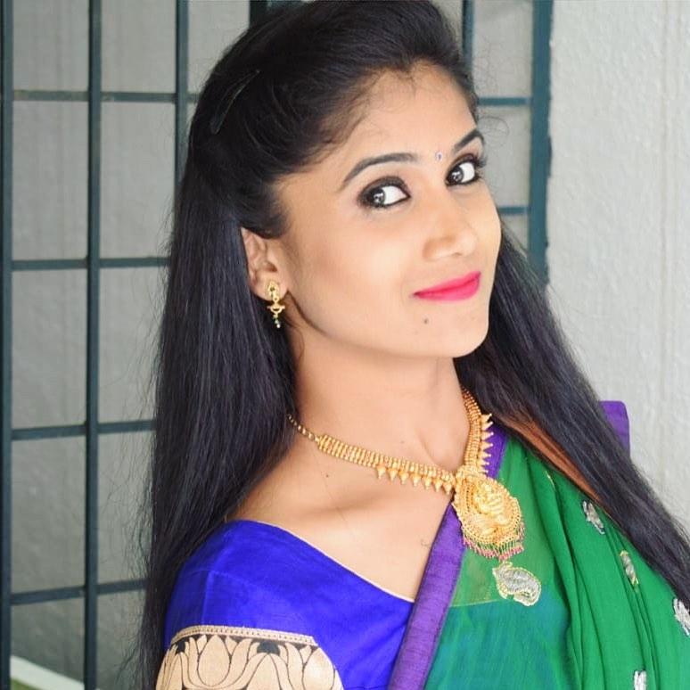 Sara Venkatesh wiki