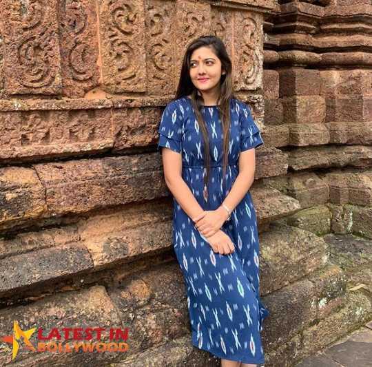 IAS Srushti Jayant Deshmukh