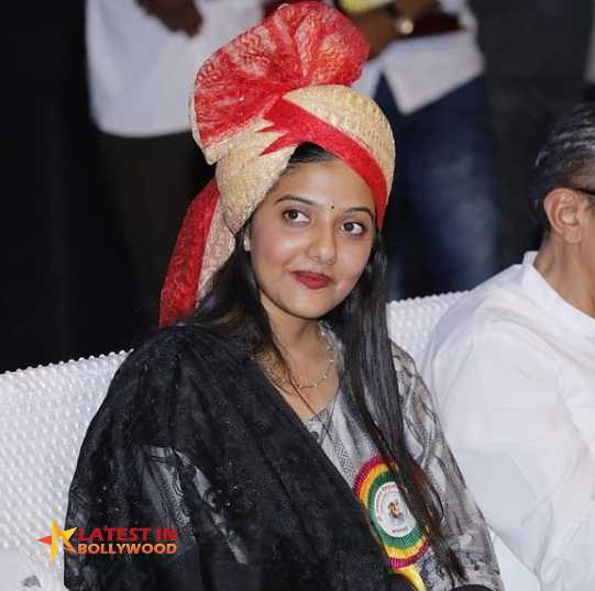 Srushti Jayant Deshmukh Marksheet
