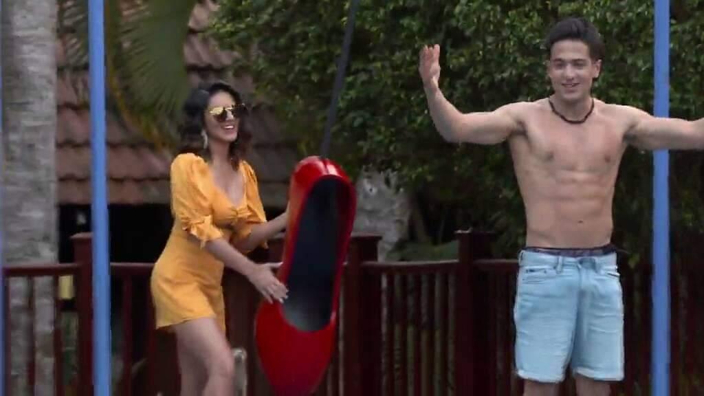 MTV Splitsvilla 13 22 May Episode Written Update