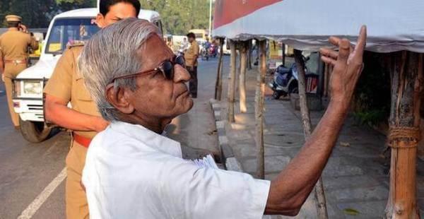 Traffic Ramaswamy Wiki