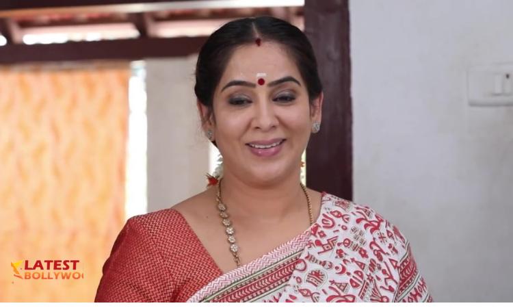 Lakshmi Vasudevan Biography