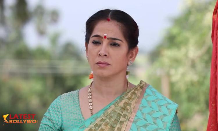Lakshmi Vasudevan Social Media