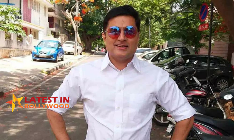 Prashanth Sambargi wiki ,biography ,big boss kannada ,wife, photos and more