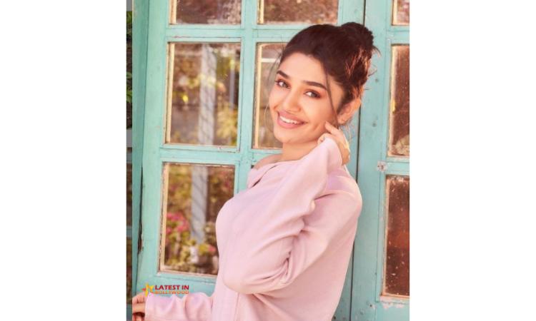 Krithi Shetty Biography