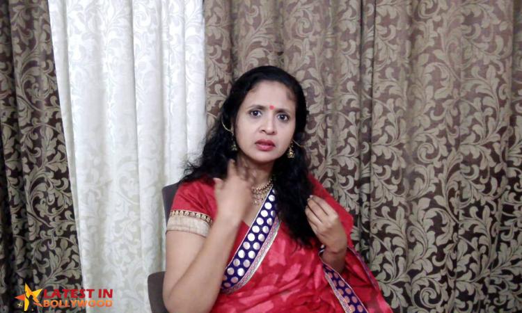 Abhilasha Patil Biography