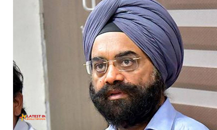 Gagandeep Singh Bedi IAS Wiki