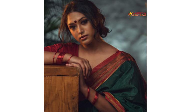 Akshadha Sridhar