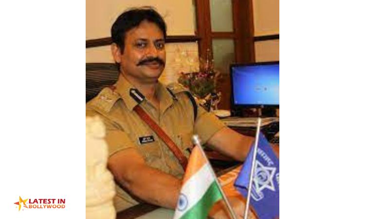 Krishna Prakash IPS Wiki