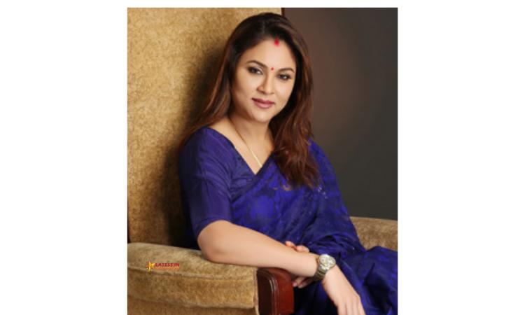 Riniki Bhuyan Sarma Biography