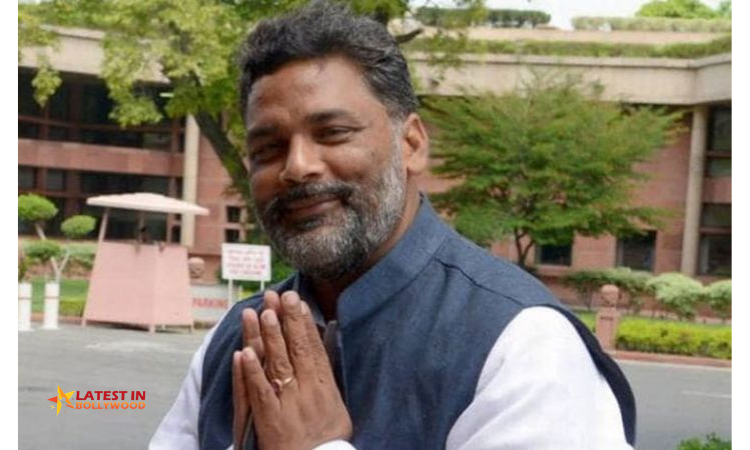 Pappu Yadav Wiki