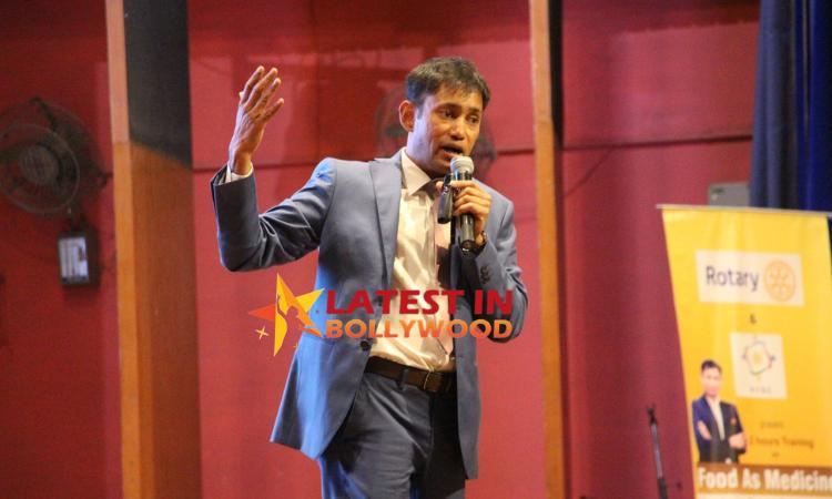 Biswaroop Roy Chowdhury Wiki, Bio, Age, Career, Books, Photos and more