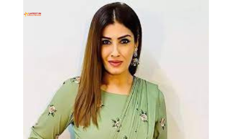 Raveena Tandon Wiki Biography, Family, Profile, Age, Height, Affairs, and More