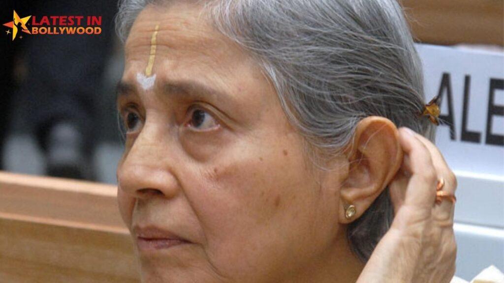 Indu Jain Biography