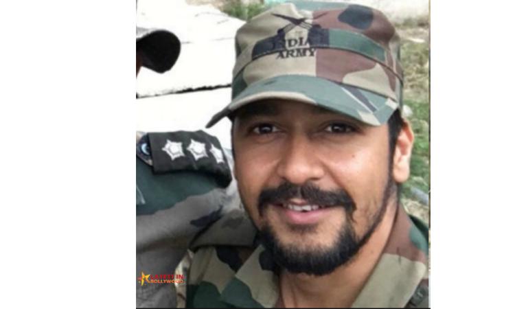 Major Vibhuti Dhoundiyal Wiki