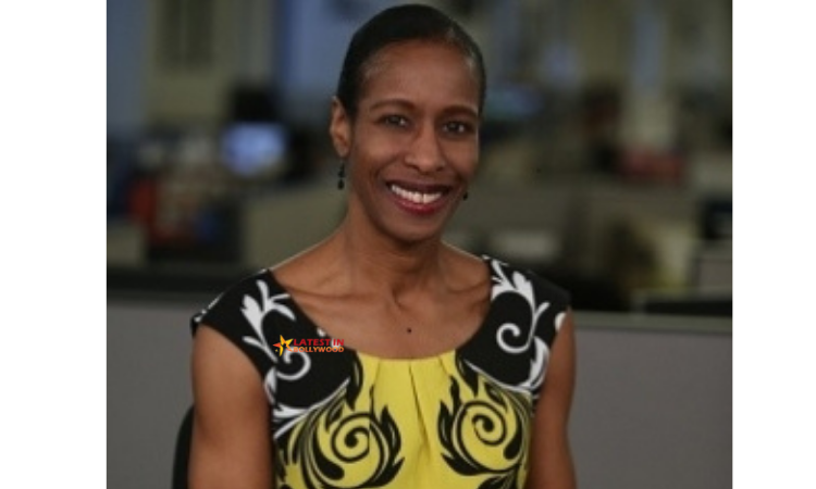 Ann M Simmons WSJ Journalist Wiki