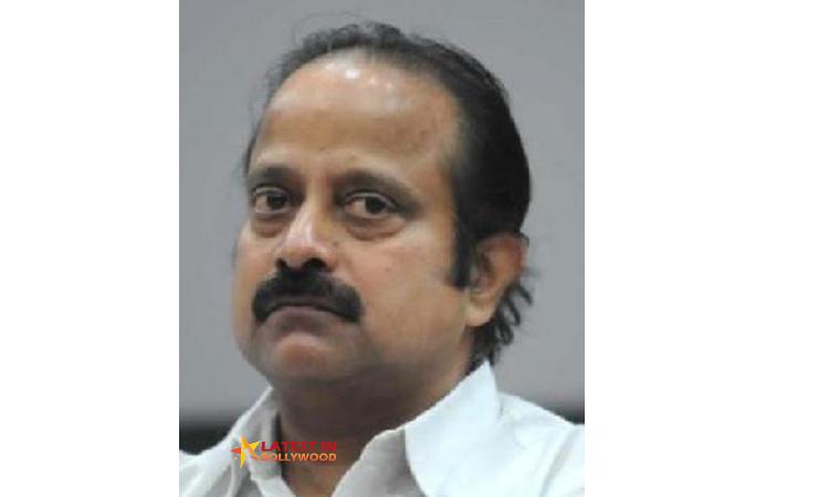 Ghantasala Ratnakumar Wiki
