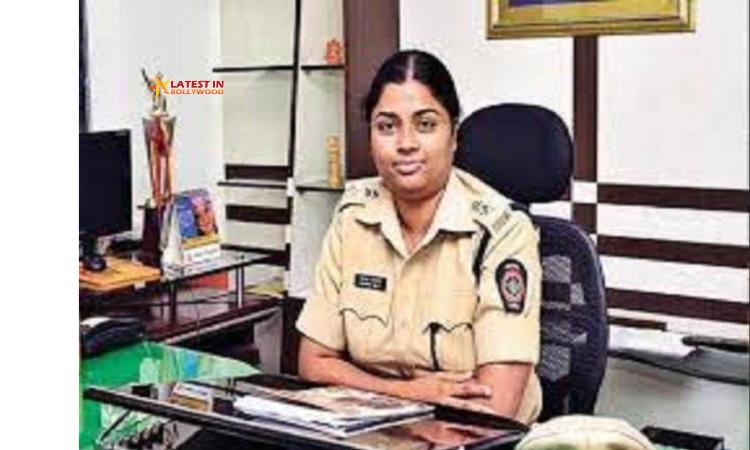 Sharda Raut IPS Biography