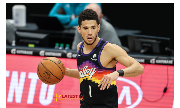 Devin Booker Wiki, Bio, Age, Wife, Ethnicity, Net Worth, Parents, and more