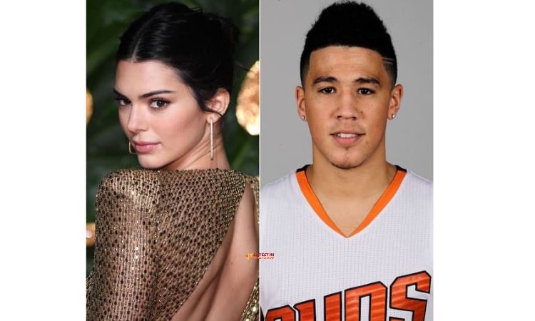 Devin Booker Kendall Jenner Confirmed Their Relationship, Instagram Photos