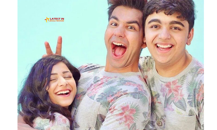 Diksha Sharma Siblings