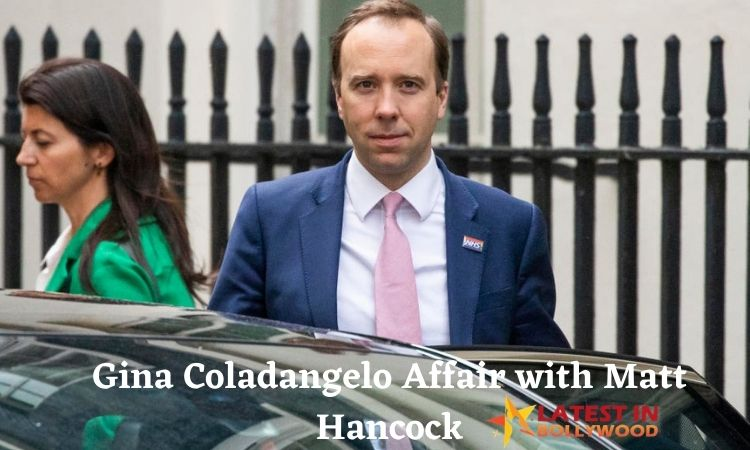 Gin Coladangelo Affair
