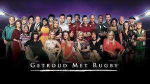 Getround Met Rugby