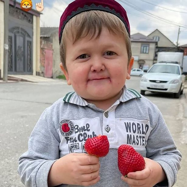 Hasbullah Magomedov Wiki, Biography, Disease, Age, Interesting Facts And  More