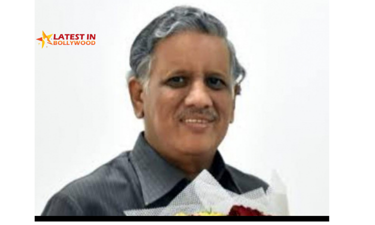 SV Prasad IAS Biography