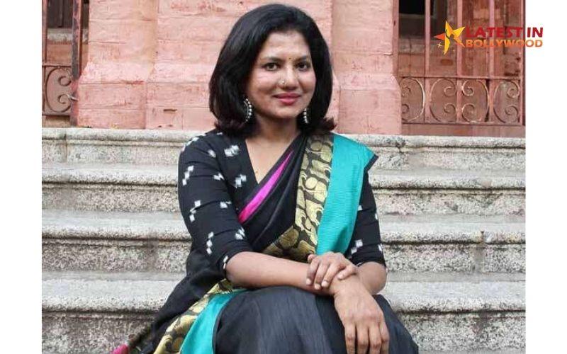 Kavitha Ramu IAS Biography