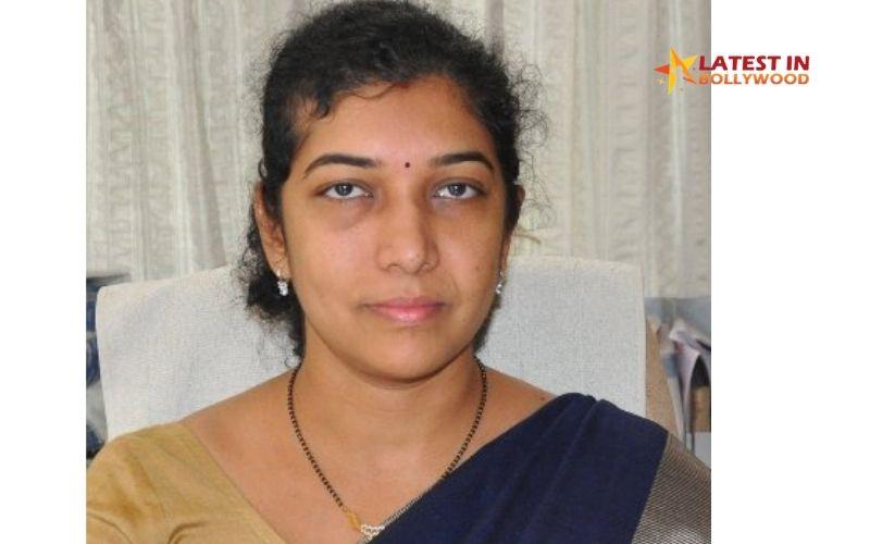 Shilpa Nag IAS Biography