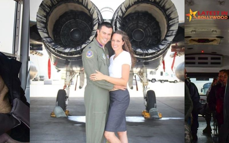 Matthew Lohmeier Wife