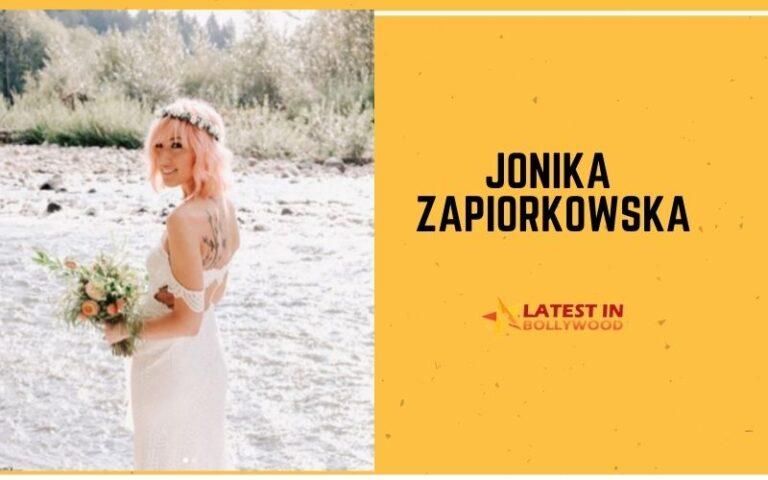 Jonika Zapiorkowska Wiki, Cameron Davis Wife Biography, Age, Net Worth, Instagram, Photos & More