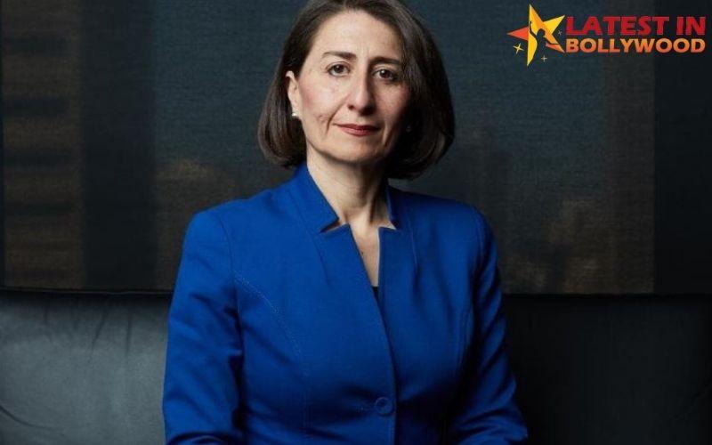 Gladys Berejiklian Wiki