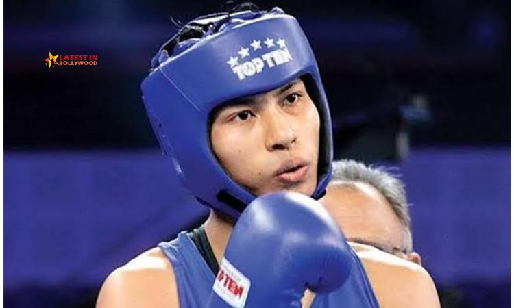 Lovlina Borgohain Biography, Wiki, Age, Tokyo Olympics, Career and more