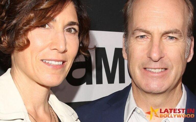 Naomi Yomtov (Bob Odenkirk Wife) Wiki, Biography, Age, Husband, Children, Photos & More