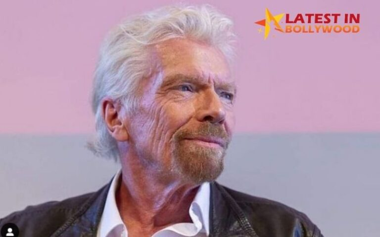 Richard Branson Wiki, Biography, Age, Wife, Family, Career, Photos & More