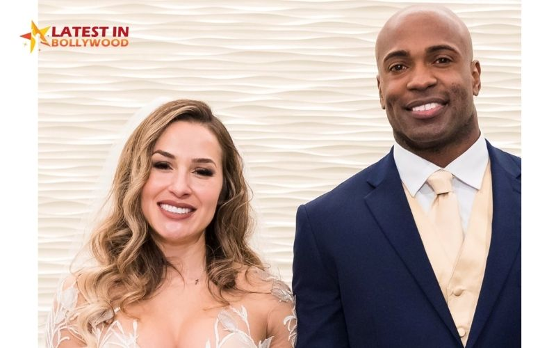 Myrla Married At First Sight