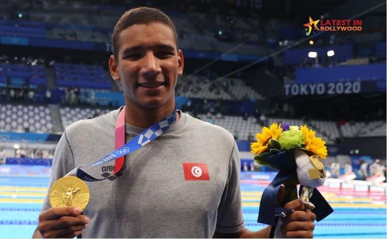 Ahmed Hafnaoui Wiki, Biography