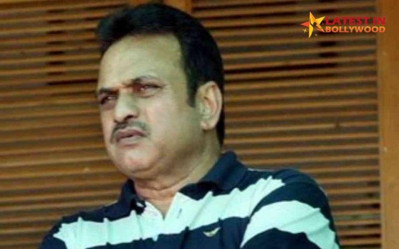 Yashpal Sharma Cricketer Wiki