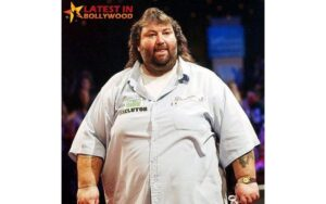 Andy Fordham Wiki