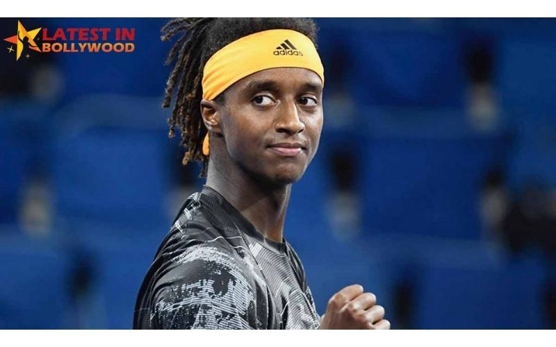 Mikael Ymer Parents & Ethnicity