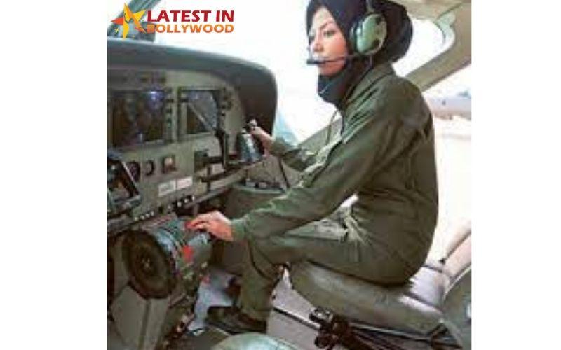 Safiya Firoze Pilot death & Wiki